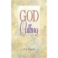 God Calling by Russell, A. J., 9781557481108