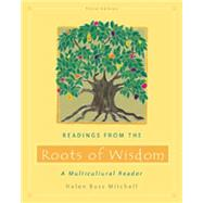 Readings from the Roots of...,Mitchell, Helen Buss,9780534561116