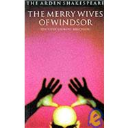 The Merry Wives of Windsor...,Shakespeare, William;...,9781904271123