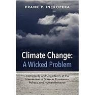 Climate Change by Incropera, Frank P., 9781107521131