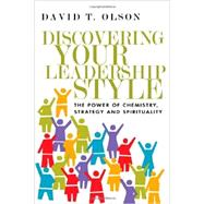Discovering Your Leadership Style by Olson, David T., 9780830841134