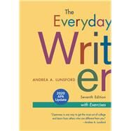 The Everyday Writer With...,Lunsford, Andrea A.,9781319361136