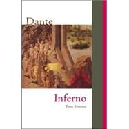 Inferno The Comedy of Dante...,Unknown,9781585101139