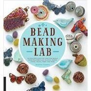 Bead-Making Lab 52...,Powers, Heather,9781631591143