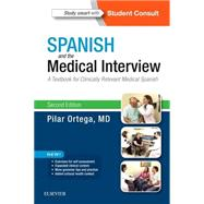 Spanish and the Medical...,Ortega, Pilar, M.D.,9780323371148
