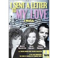 I Sent A Letter To My Love: A...,Manchester, Melissa,9781580811156