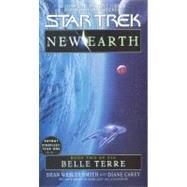 Belle Terre : New Earth #2,Smith, Dean Wesley; Carey,...,9780743411158