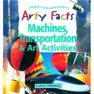 Machines, Transportation &...,Stringer, John,9780778711162
