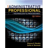 The Administrative...,Fulton-Calkins, Patsy;...,9781305581166