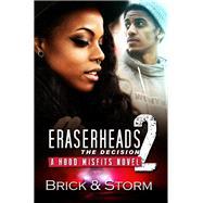 Eraserheads 2 by Brick; Storm, 9781622861170