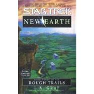 Rough Trails : New Earth #3,Graf, L. A.,9780743411172