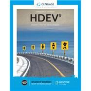 HDEV (Book Only), 6th Edition,Rathus, Spencer A.,9780357041178
