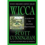 Wicca,Cunningham, Scott,9780875421186