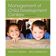 Management of Child...,Hearron, Patricia F.;...,9780133571189