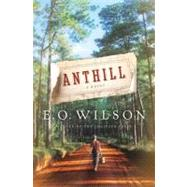 Anthill  Cl by Wilson,E. O., 9780393071191
