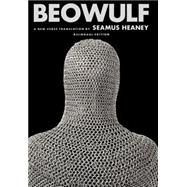 Beowulf A New Verse...,Heaney, Seamus,9780374111199