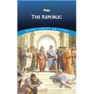 The Republic,Plato,9780486411217