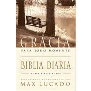 Biblia Gracia para todo...,Unknown,9781602551220
