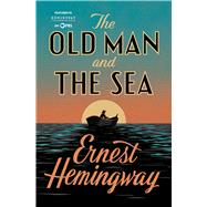 The Old Man and the Sea,Hemingway, Ernest,9780684801223