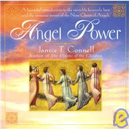 Angel Power,CONNELL, JANICE T.,9780345391230