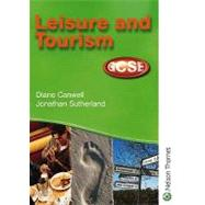 Leisure and Tourism Gcse,Canwell, Diane; Sutherland,...,9780748771240