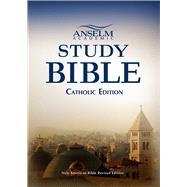Anselm Academic Study Bible:...,Osiek, Carolyn; Hoppe, Leslie...,9781599821245