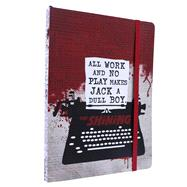 The Shining Softcover Notebook by Insight Editions, 9781647221249