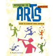 Integrating the Arts Across...,Gelineau, Phyllis,9781111301262