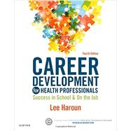 Career Development for Health...,Haroun, Lee,9780323311267