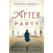 After the Party by Connolly, Cressida, 9781643131269