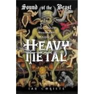 Sound of the Beast,Christe, Ian,9780380811274