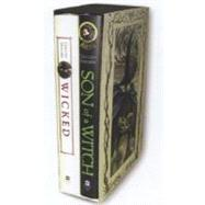 Wicked/ Son of a Witch Collection by Maguire, Gregory, 9780061171284