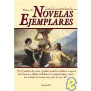 Novelas Ejemplares - Tomo II,de Cervantes Saavedra, Miguel,9789879481295