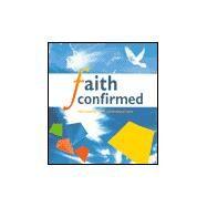 Faith Confirmed: Preparing...,Jackson, Peter; Wright, Chris,9780281051298