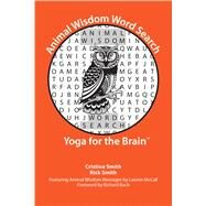 Animal Wisdom Word Search,Smith, Cristina; Smith, Rick;...,9781642931303