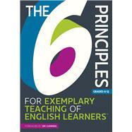 THE 6 PRINCIPLES FOR...,TESOL Press,9781945351303