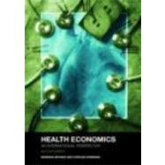 Health Economics: An International Perspective by McPake; Barbara, 9780415391320