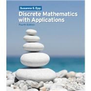 Discrete Mathematics with...,Epp, Susanna S.,9780495391326