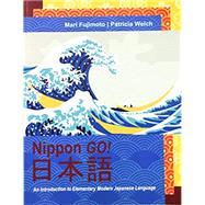 Nippon Go!,Fujimoto, Mari; Welch,...,9781524921330