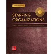 LooseLeaf for Staffing...,Heneman, Herbert; Judge,...,9781260141337