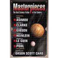 Masterpieces : The Best...,Card, Orson Scott,9780441011339