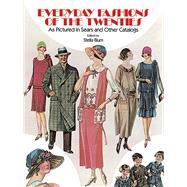 Everyday Fashions of the...,Blum, Stella,9780486241340