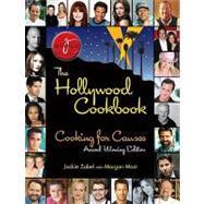 The Hollywood Cookbook:...,Zabel, Jackie,9780615221342