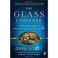 The Glass Universe,Sobel, Dava,9780143111344