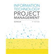 Information Technology...,Schwalbe, Kathy,9781337101356