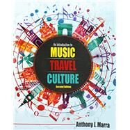 An Introduction to Music...,Marra, Anthony,9781524921378