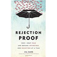 Rejection Proof by Jiang, Jia, 9780804141383