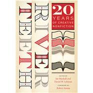 River Teeth by MacKall, Joe; Lehman, Daniel W.; Atwan, Robert, 9780826361394