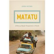 Matatu,Mutongi, Kenda,9780226471396