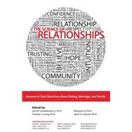 The Science of Relationships:...,LOVING, TIMOTHY J,9781465201409